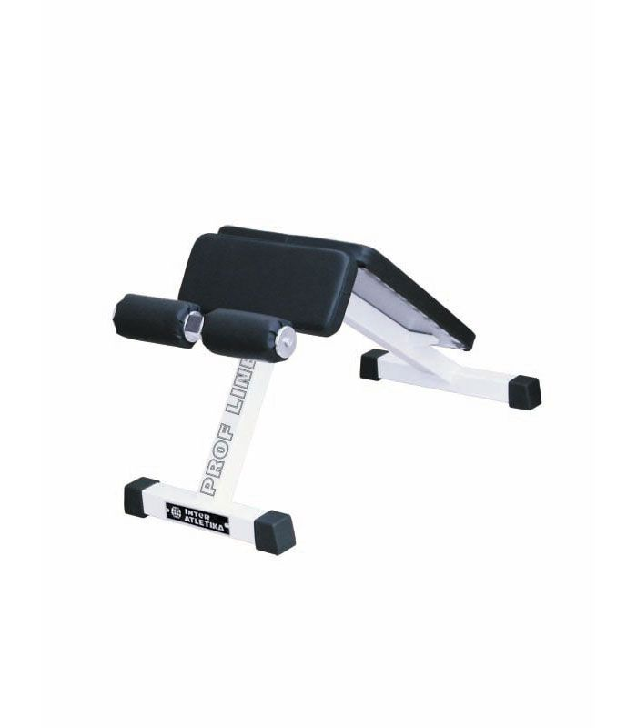 Тренажер - СТ-310 скамейка для пресса V-sport