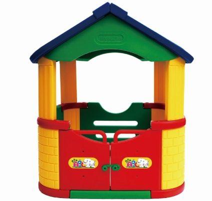 JM-802А Игровой домик Happy Box