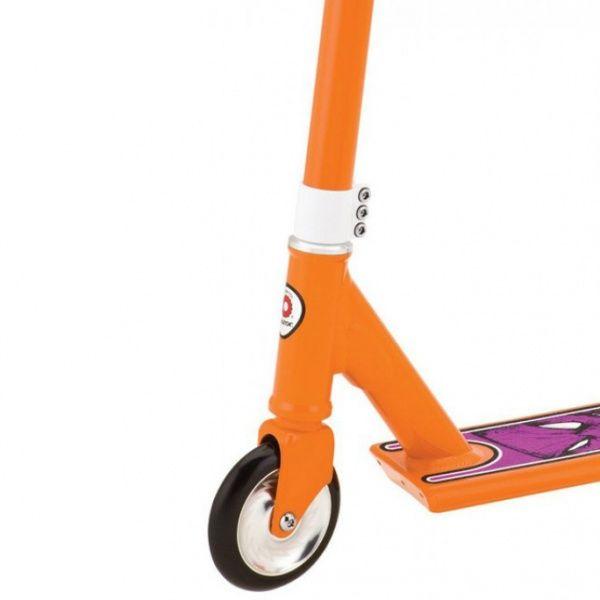 Экстремальный самокат для трюков Razor El Dorado - Оранжевый 092110