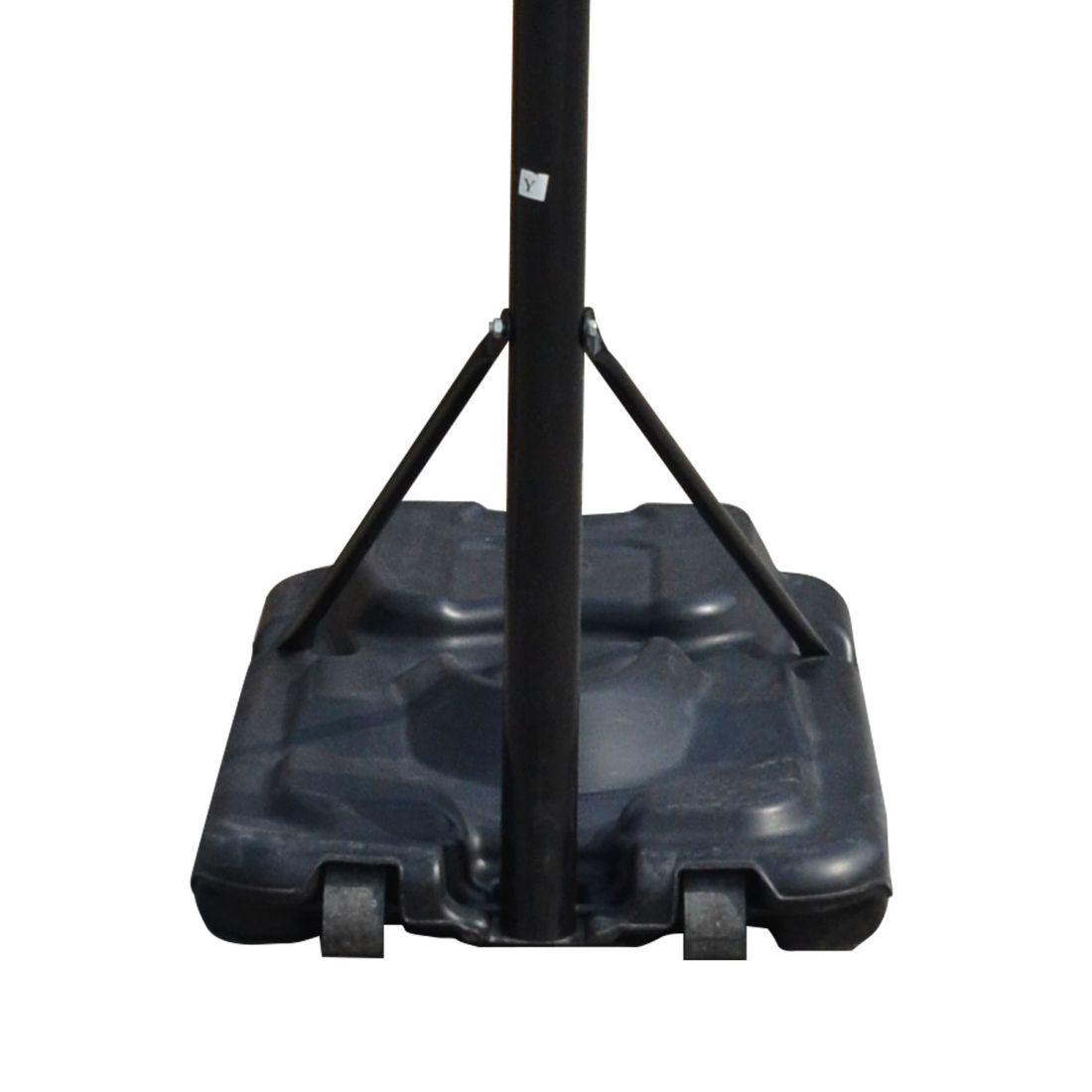 Мобильная баскетбольная стойка 50 DFC STAND50M