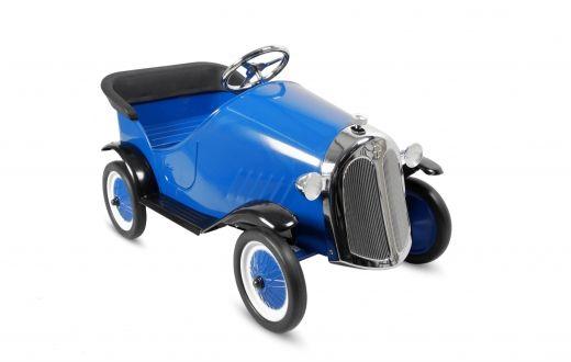 Педальная машинка TVL Retro