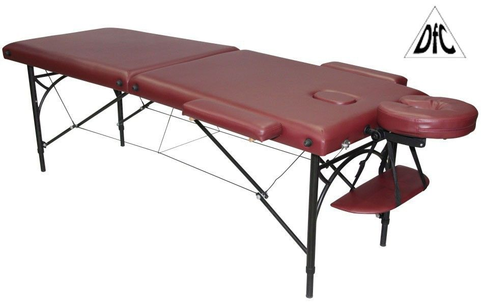 Массажный стол DFC 211 Relax PRO