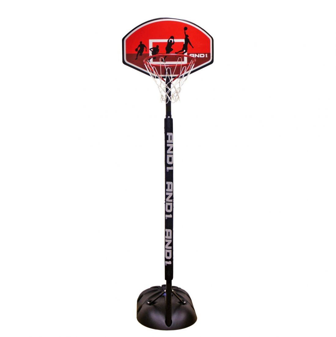 Баскетбольная стойка AND 1 Game Time Youth