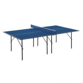 Теннисный стол для помещений SUNFLEX SMALL EASY (синий), ST-275.2030/Sf