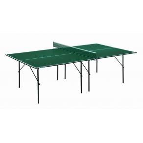 Теннисный стол для помещений SUNFLEX SMALL EASY (зеленый), ST-275.0030/Sf