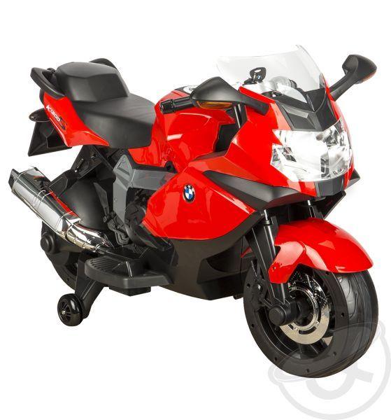Электромотоцикл Weikesi BMW Motorrad K1300S