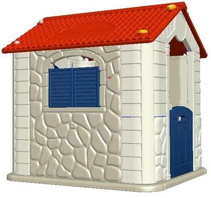 HN-706 Детский игровой домик Haenim Toy