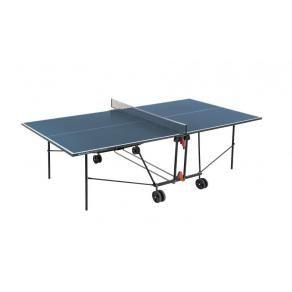 Теннисный стол для помещений Sunflex Optimal Indoor синий 214.3031/SF