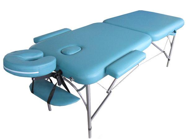 DommedicsАлюминиевый массажный стол Niagara