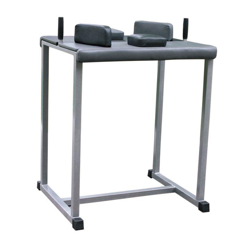 Тренажер-стол для армрестлинга стоя СТ-704 V-sport