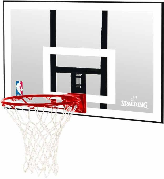 SPALDING 979488FR Баскетбольный щит 52