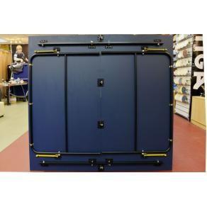 Теннисный стол для помещений STIGA FLEXI (синий), ST-4