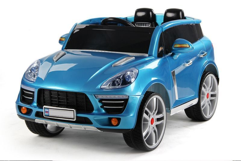 "Детский электромобиль ""Porsche Cayenne"""