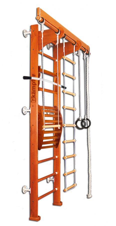 Домашний спортивный комплекс Kampfer Wooden ladder Maxi (wall)