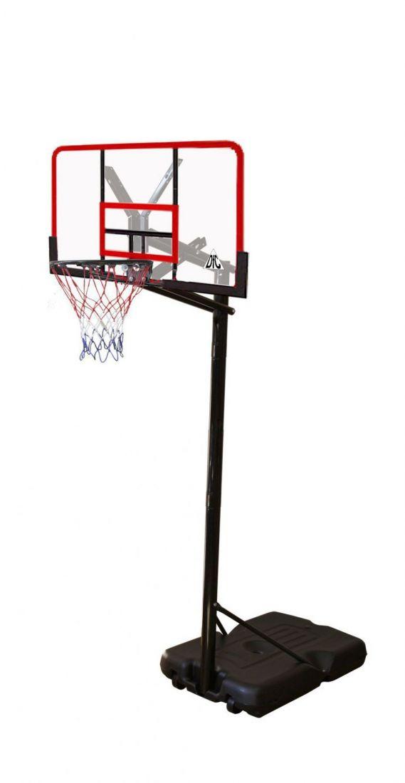 Стойка баскетбольная DFC 68604P 44