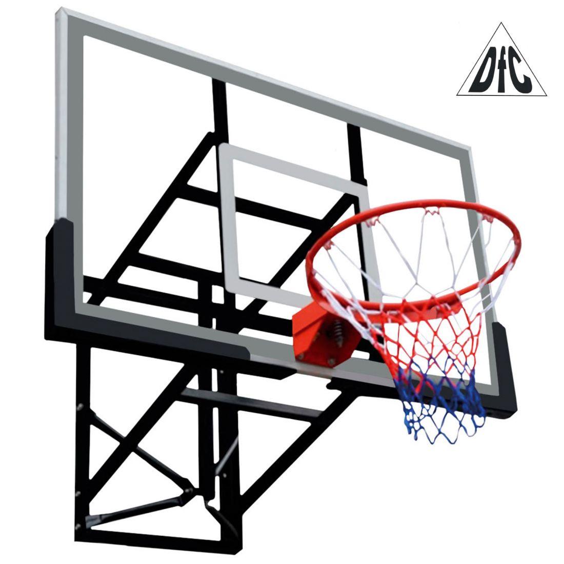 """Баскетбольный щит 54"""" DFC SBA030-54"""