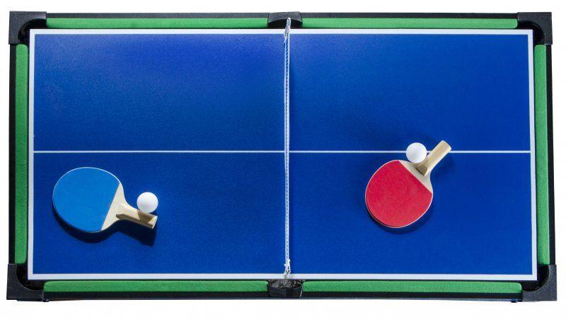 Игровой стол многофункциональный 8 в 1 «Super Set 8-in-1» 53.027.04.0
