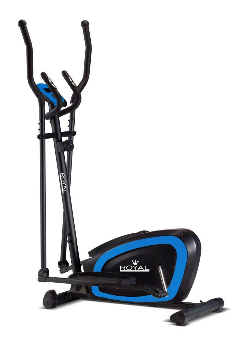 Эллиптический тренажёр Royal Fitness DP-E020