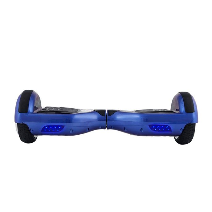 Гироцикл Hoverbot А3 BLUE