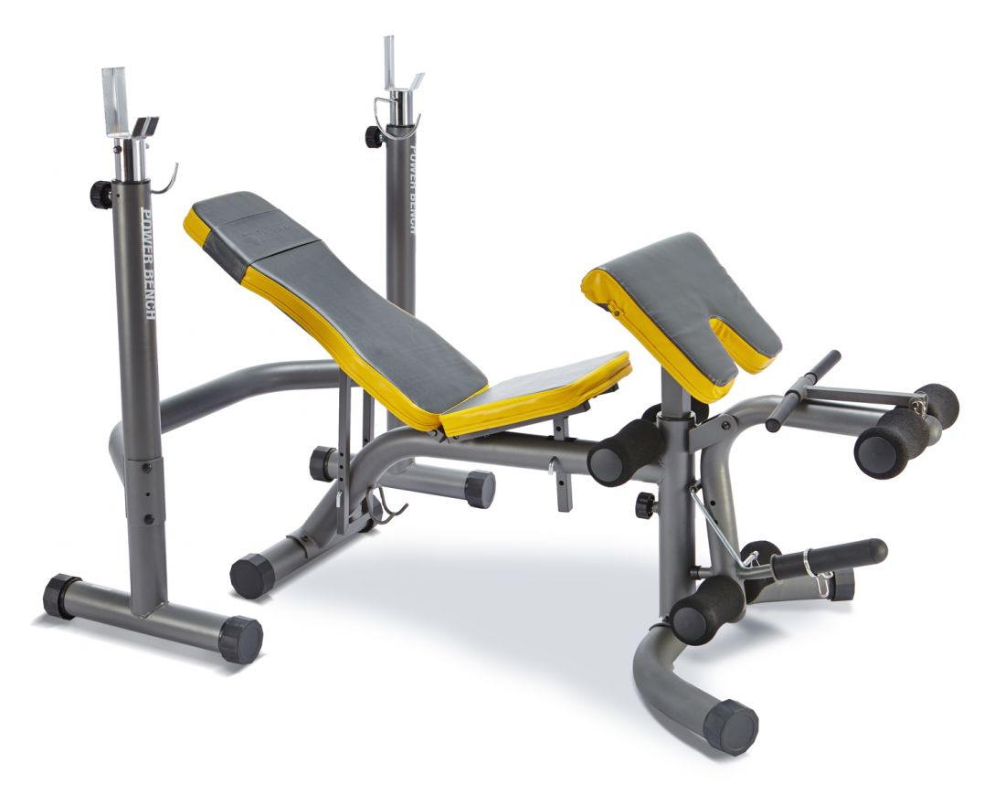 Силовой комплекс Tatverk POWER BENCH