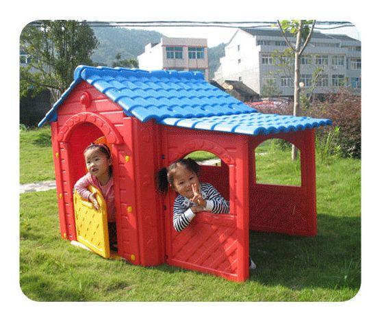 Детский игровой домик SunnyBaby YG-1003