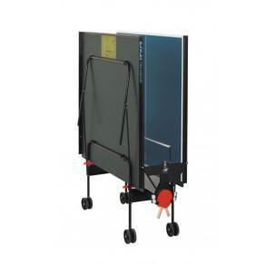 Теннисный стол для помещений Sunflex Pro Indoor синий 211.5030/SF