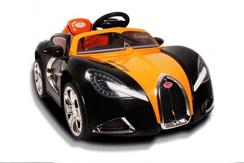 "Детский электромобиль ""Bugatti"""