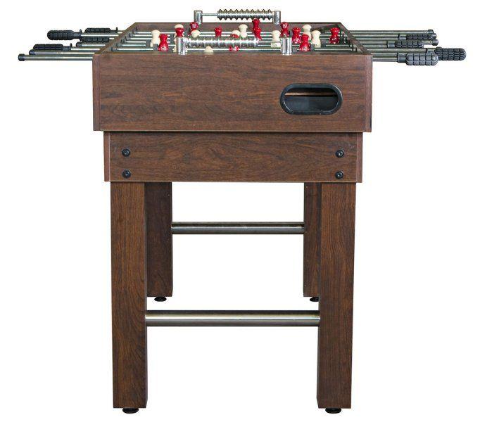 Игровой стол многофункциональный 3 в 1 «Mixter 3-in-1» 53.026.04.0
