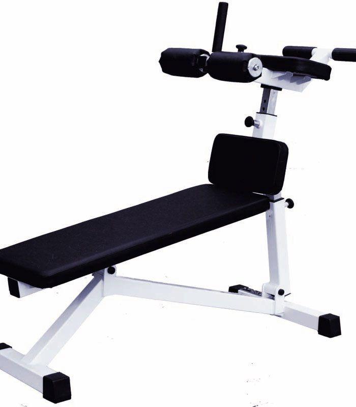 Тренажер - CT-321 римский стул регулируемый V-sport