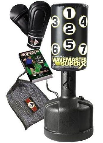Водоналивной мешок Century Wavemaster Super X Combo 101629P