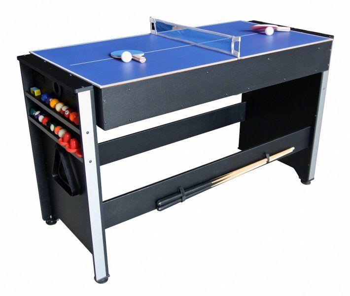 Многофункциональный игровой стол 3 в 1 Global  53.003.04.0