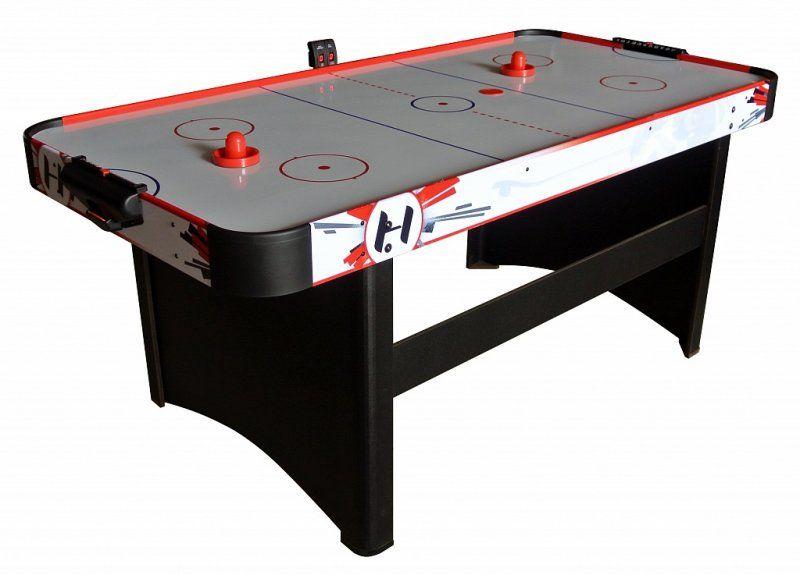 Игровой стол Аэрохоккей «Falcon» 6 ф