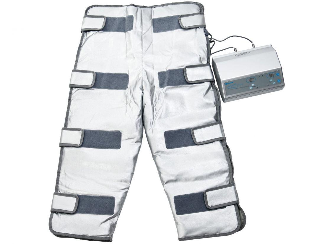 Термо-брюки Sauna Slim Short Ergonova