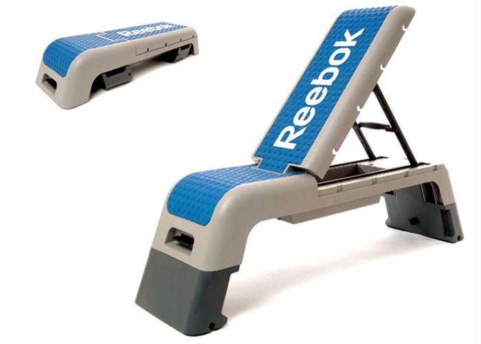 Дек-платформа Reebok-deck RAEL-40170BL
