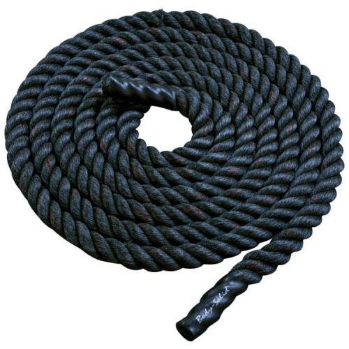 Канат для функционального тренинга (диаметр 2 дюйма, дина 15 м) BSTBR2050