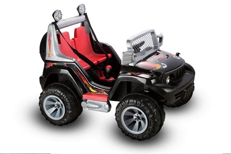 """Детский электромобиль """"Jeep"""""""