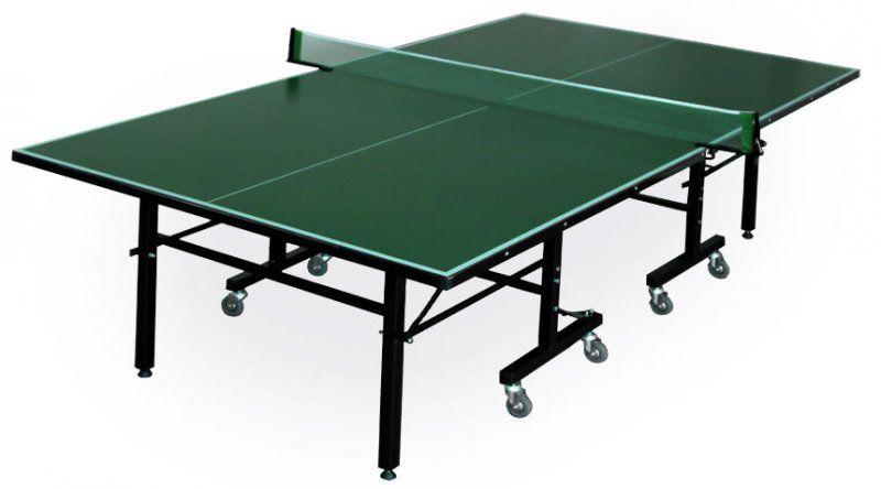 Складной стол для настольного тенниса «Player» (274 х 152,5 х 76 см)  wik 51.403.09.0