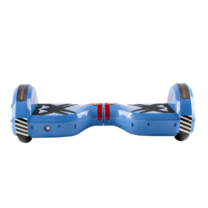 Гироцикл Hoverbot А2