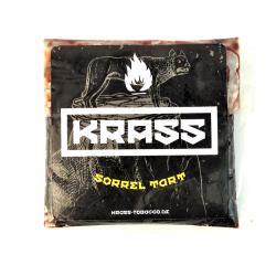 Табак для кальяна Krass (Красс) 25 гр. и 50 гр.