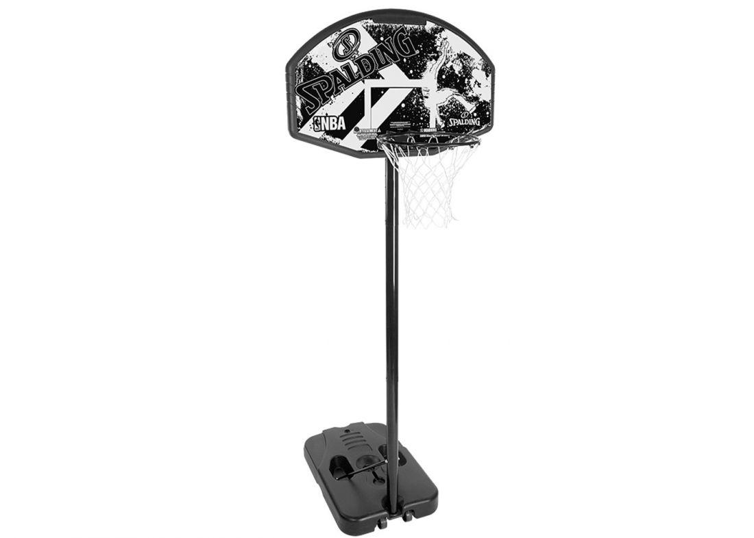 "Баскетбольная стойка 2015 Alley-Oop - 44"" Артикул: 61774CN"