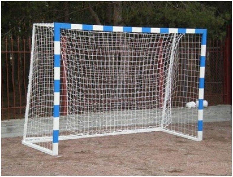Ворота для мини-футбола разборные 2385KV