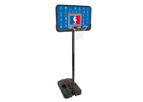 "Баскетбольная стойка Spalding 2015 NBA 44"" Артикул: 61501CN"