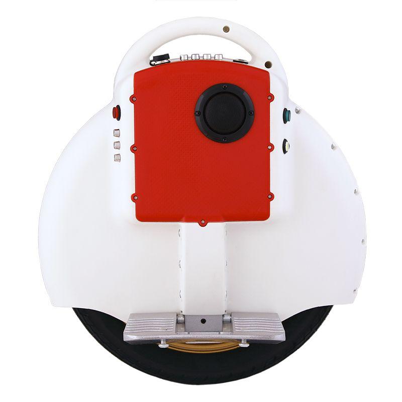Моноколесо Hoverbot S3 (фары, Bluetooth)