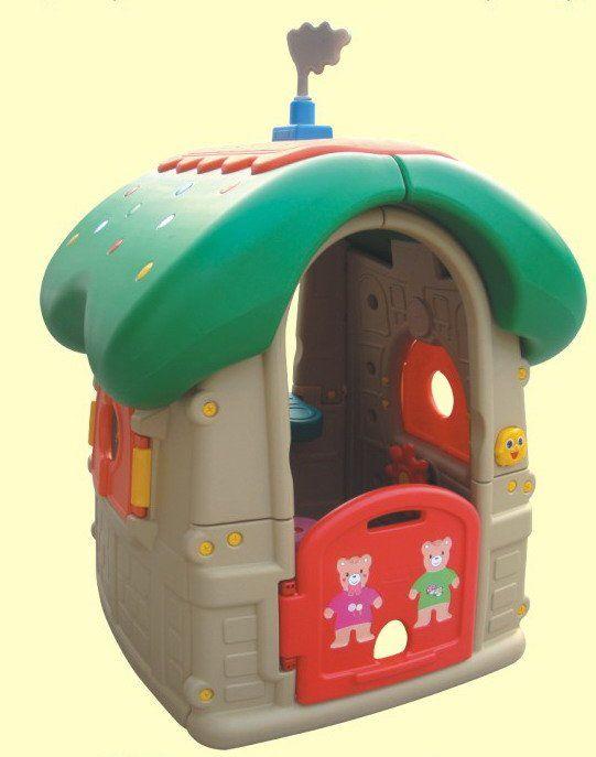 Детский игровой домик SunnyBaby YG-1046