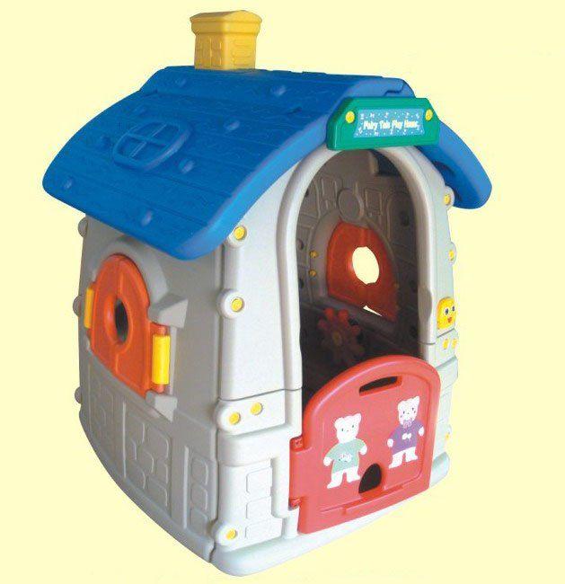 Детский игровой домик SunnyBaby YG-1047