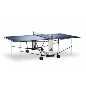 Теннисный стол для помещений ADIDAS TI-200 (синий), ST-AGF-10117