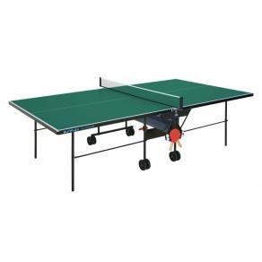 Теннисный стол всепогодный Sunflex Outdoor зеленый 240.5031/Sf