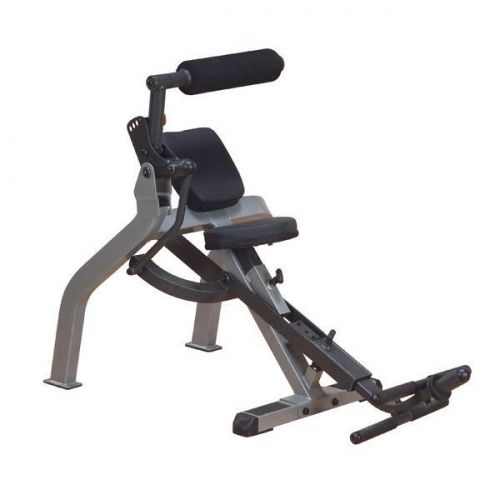 Тренажер для мышц брюшного пресса Body-Solid GAB350