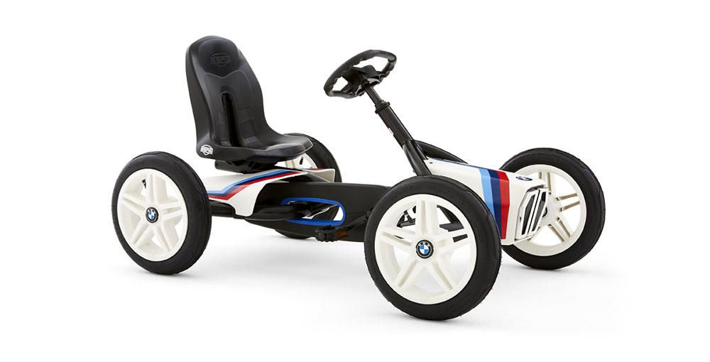 Веломобиль BERG Buddy BMW Street Racer 24.21.64.00