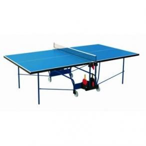 Теннисный стол всепогодный Sunflex Fun Outdoor синий 222.7010/SF